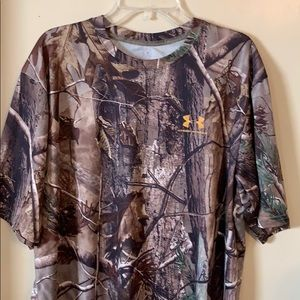 Under Armour size Large